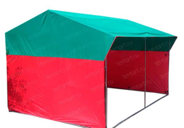 Торговая палатка РЯД 6*3 (квадратная труба)